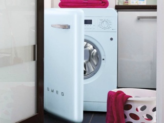 Функции и технологии в стиральных машинах: какие бывают