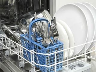 Новая посудомоечная машина STE8239L от бренда SMEG (СМЕГ)