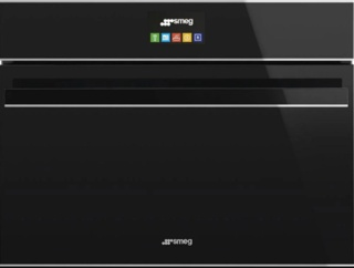 Духовые шкафы SMEG (СМЕГ) с функцией приготовления на пару