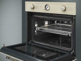 Микроволновые печи Smeg с функцией автоподдержания температуры