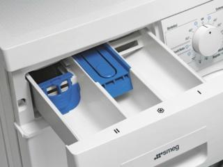 16 программ стирки в стиральных машинах Smeg – описание режимов