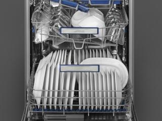 Посудомоечные машины Smeg с функцией FlexiZone | smg-studio.ru