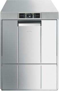 Профессиональные посудомоечные машины Smeg с функцией автоматической мойки бака