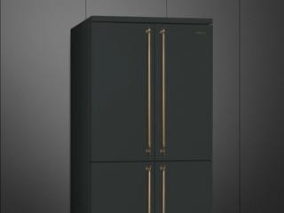 Холодильник Smeg FQ60CAO — характеристики и функции
