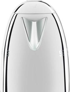 Электрический чайник Smeg KLF04SSEU — обзор модели