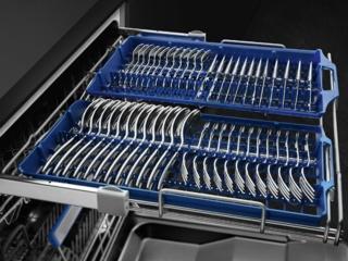 Датчик Aquatest в посудомоечных машинах Smeg – что это