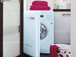 Программы стиральных машин Smeg – специализированные циклы