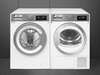 Функции и программы стиральных машин Smeg – обзор режимов