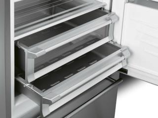 Холодильник Smeg RF396RSIX - обзор новинки от компании Smeg, характеристики, функции и особенности ухода