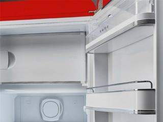 Однокамерные холодильники от компании SMEG - что выбрать и краткий обзор по моделям