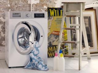 Не включается стиральная машина: как решить проблему