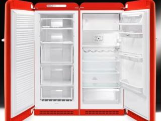 Зачем нужно знать мощность замораживания в холодильнике SMEG?