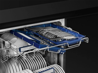 Посудомоечные машины SMEG (СМЕГ) с внутренней подсветкой