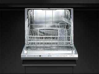 Орбитальная система мойки в посудомойках SMEG (СМЕГ)