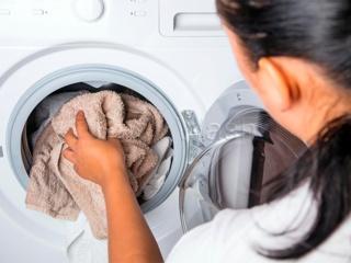 Почему стиральная машина бьется током? Проблема решена
