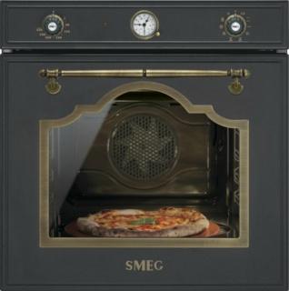Электрический или газовый духовой шкаф: что выбрать