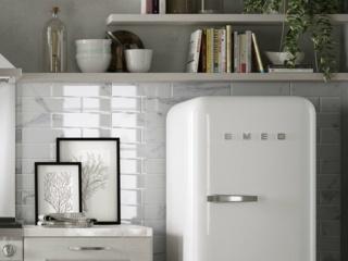 Система автоматической разморозки в холодильниках Смег