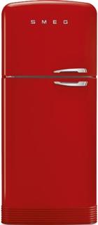 Поддержка температурного режима при отключении электроэнергии в холодильниках Smeg