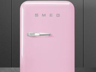 Функция «Отпуск» в холодильниках Smeg — особый режим для экономии ресурсов