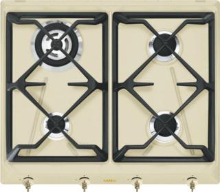 Электроподжиг в газовых варочных панелях и духовых шкафах SMEG