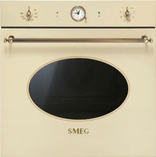 Духовые шкафы SMEG серии Coloniale