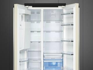Режим «Отпуск» в холодильниках Смег