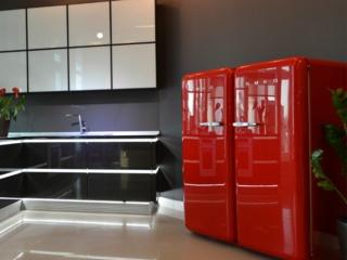 Автономная работа при отключении энергии у холодильников Smeg