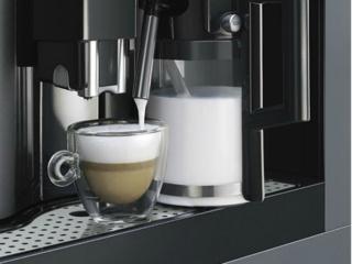 Регулировка количества кофе в кофемашинах Smeg