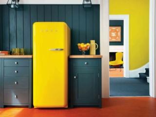 Электронный контроль температуры в холодильниках SmegЭлектронный контроль температуры в холодильниках SMEG