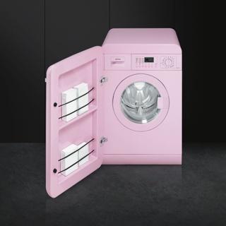 Автоматическая балансировка загрузки в стиральных машинах Смег