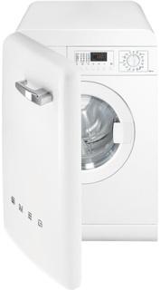 Контейнер для моющих средств SelfClean в стиральных машинах Smeg