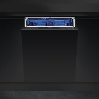 Возможность подключения к горячей воде посудомоечных машин SMEG