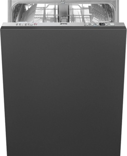 Программа замачивания посуды в посудомоечных машинах Smeg
