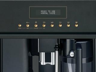 Регулировка степени помола в кофемашинах Smeg