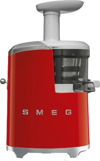 Носик-дозатор с защитой от капель в соковыжималках Smeg