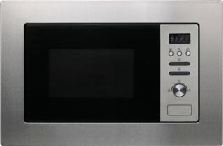 Режим «Автоматическое приготовление» в микроволновых печах SMEG