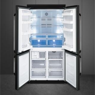 Smeg FQ960N — холодильники Side-by-Side для большой семьи