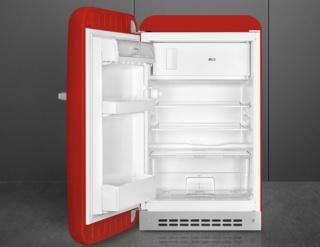Холодильник Смег FAB10LRD2: характеристики и преимущества