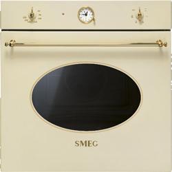 Электрические духовки SMEG   Фирменный магазин в Москве