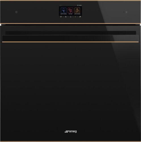 Духовой шкаф Smeg SFP6604WSPNR