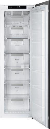 Холодильник Smeg S8F174DNE